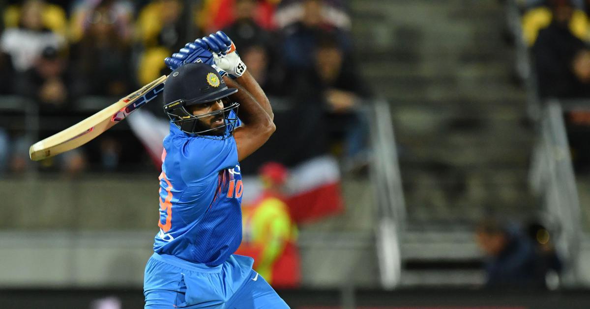 वेस्टइंडीज दौरे से पहले एनसीए पहुंचे शिखर धवन और विजय शंकर, फिटनेश की होंगी जाँच 2