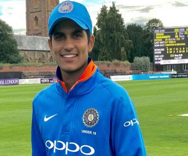 अंपायर के साथ विवाद के बाद इस दिग्गज ने कहा छीन लो शुभमन गिल से इंडिया ए की कप्तानी