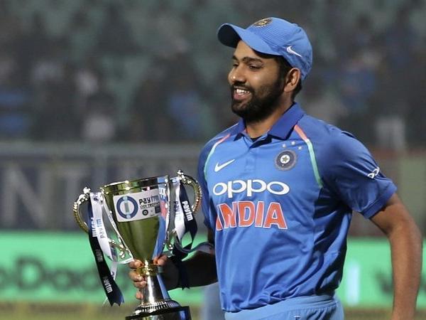 ब्रैड हॉग ने बताया, रोहित शर्मा और विराट कोहली में भारत के लिए कौन बेहतर कप्तान 1