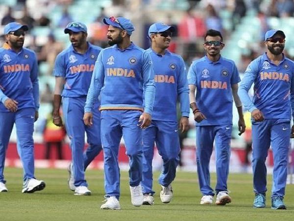 CWC19-  सेमीफाइनल में बाहर होने के बाद भी भारतीय टीम पर होगी पैसो की बारिश मिलेंगे इतने करोड़ 1