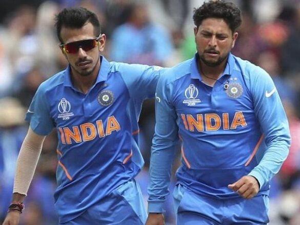 CWC19- भारतीय टीम की स्पिन जोड़ी ' कुलचा' के खराब प्रदर्शन पर मोंटी पनेसर ने दे दिया टीम इंडिया को ये सलाह 34