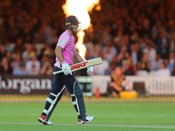 विराट कोहली की रॉयल चैलेंजर्स बैंगलोर नहीं इस टी-20 लीग टीम को अपनी पसंदीदा टीम मानते हैं एबी डीविलियर्स 28
