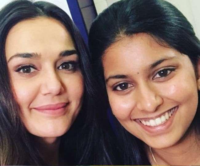 शाहरुख खान की कोलकाता नाईट राइडर्स की कमान संभाल सकती है 18 साल की यह लड़की 2