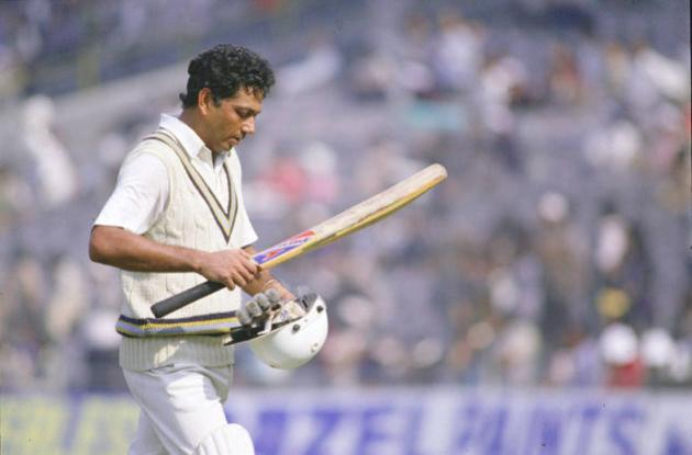 10 भारतीय बल्लेबाज जो टेस्ट मैच की दोनों पारियों में बिना खाता खोले हो चुके हैं आउट 2