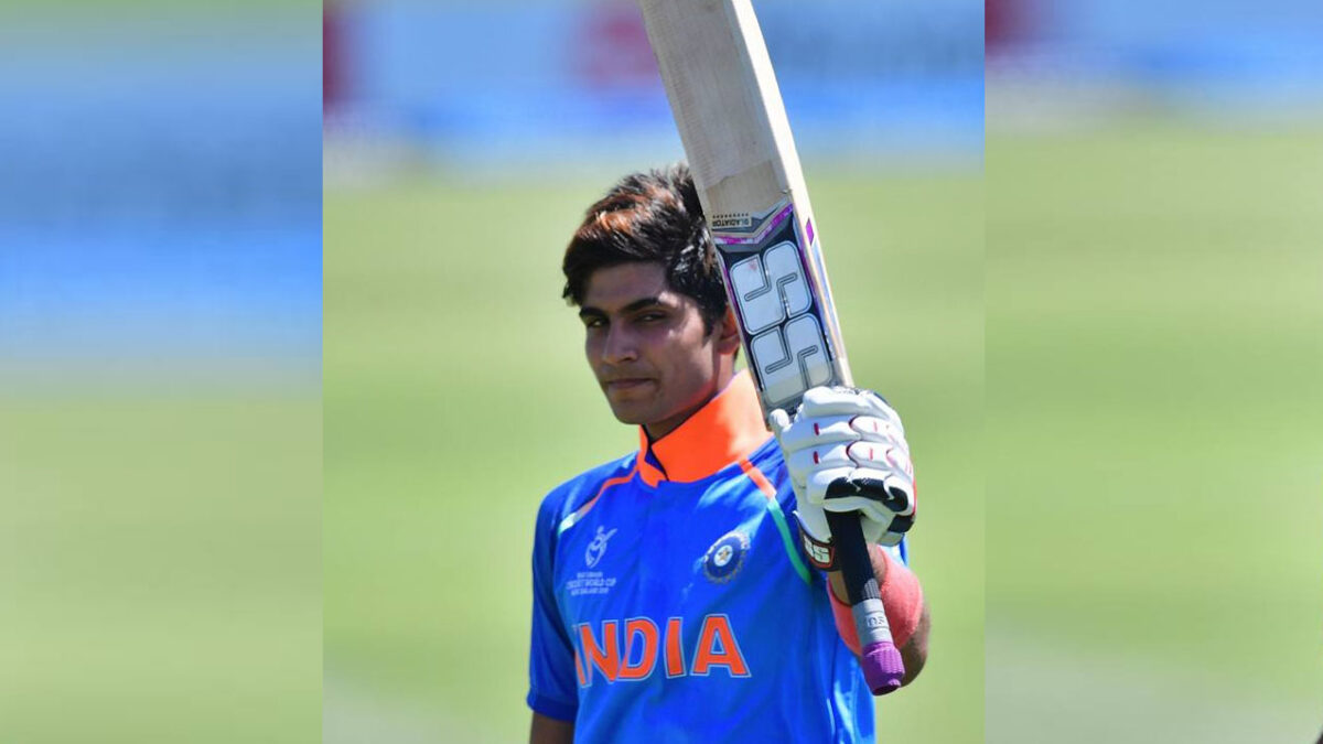 शुभमन गिल को भारत की वनडे टीम में देखना चाहते हैं ब्रैड हॉग