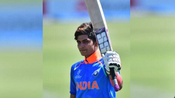 शुभमन गिल को भारत की वनडे टीम में देखना चाहते हैं ब्रैड हॉग 16