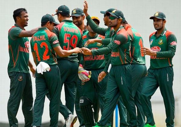 भारत के खिलाफ टी-20 सीरीज के लिए बांग्लादेश ने अब तक की सबसे मजबूत टीम घोषित किया 3