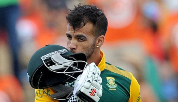 साउथ अफ्रीका क्रिकेट से संन्यास के बाद बांग्लादेश प्रीमियर लीग में इस टीम से जुड़े जेपी डुमिनी 9