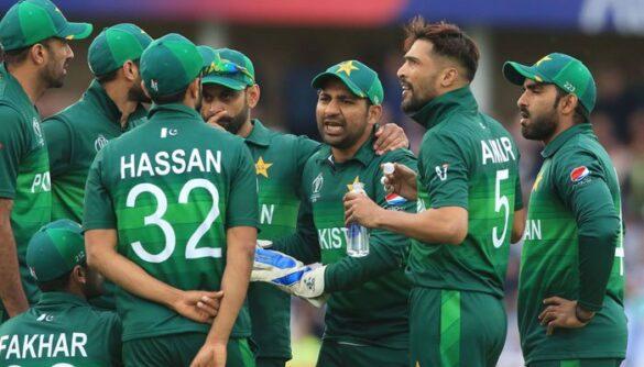 WORLD CUP 2019: बासित अली और तनवीर अहमद ने इस पाकिस्तानी खिलाड़ी को बताया पर्ची क्रिकेटर 5