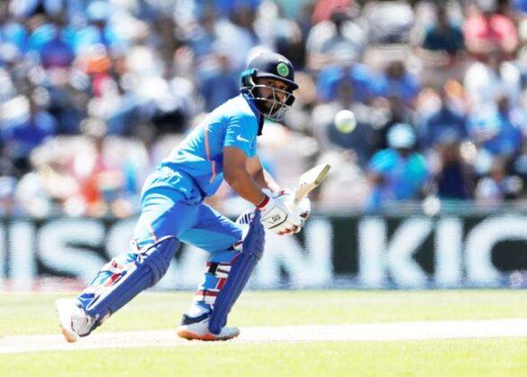 न्यूजीलैंड के खिलाफ वनडे सीरीज के लिए केदार जाधव को टीम में क्यों नहीं मिलनी चाहिए जगह? 9
