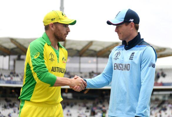 CWC 2019: ऑस्ट्रेलिया और इंग्लैंड सेमीफाइनल मैच हुआ रद्द, तो यह टीम खेलेगी फाइनल मुकाबला 24