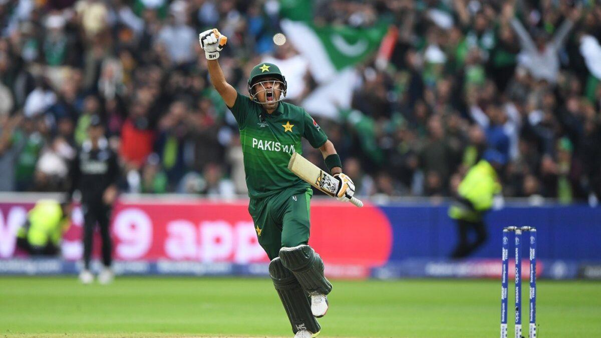 पाकिस्तानी बल्लेबाज बाबर आजम ने बताया, अगले 5 सालों में खुद को कहां पहुंचते देखना चाहते हैं