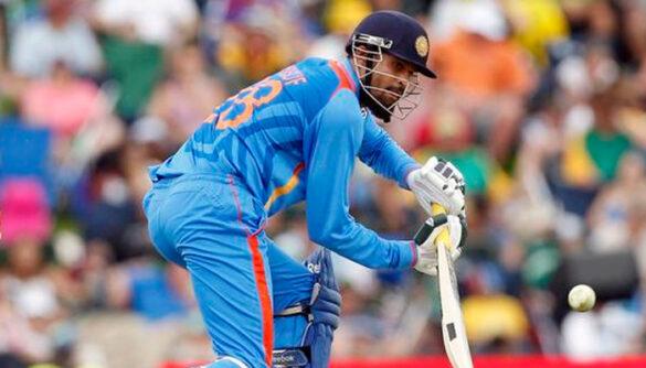 ये है सीमित ओवर क्रिकेट के वो 5 विशेषज्ञ बल्लेबाज, जो कभी नहीं खेल सके टेस्ट क्रिकेट 7