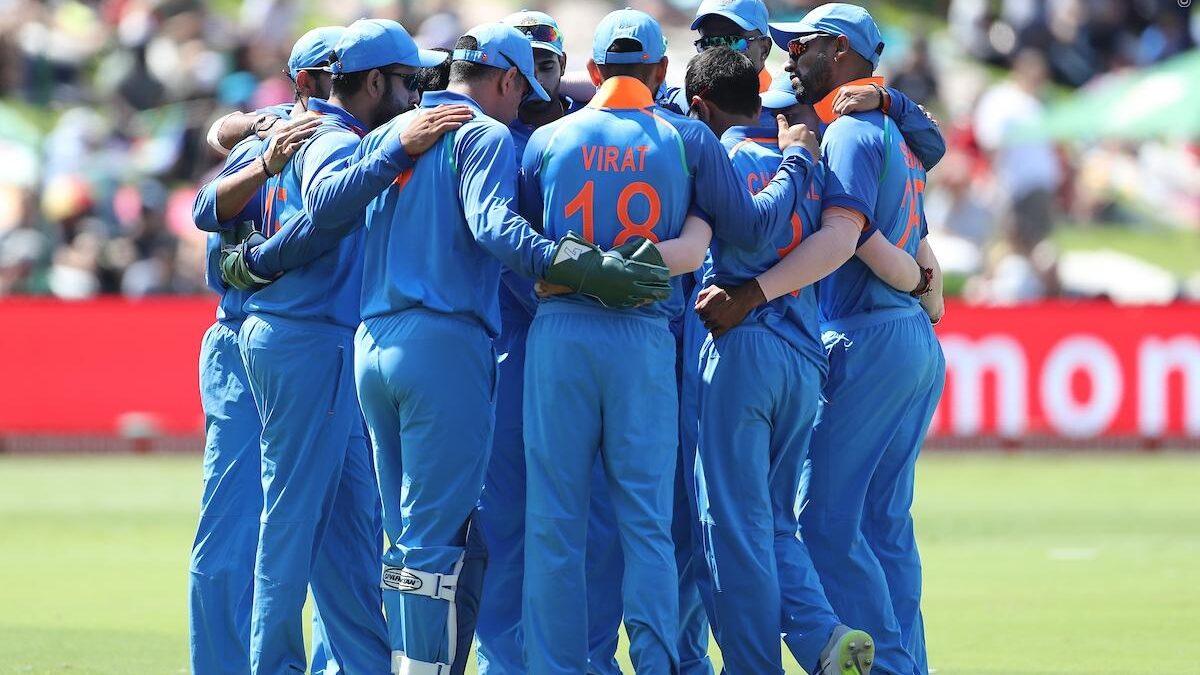 बीसीसीआई सचिव संजय जगदाले ने अजिंक्य रहाणे को बताया नंबर 4 का सबसे बेहतर विकल्प
