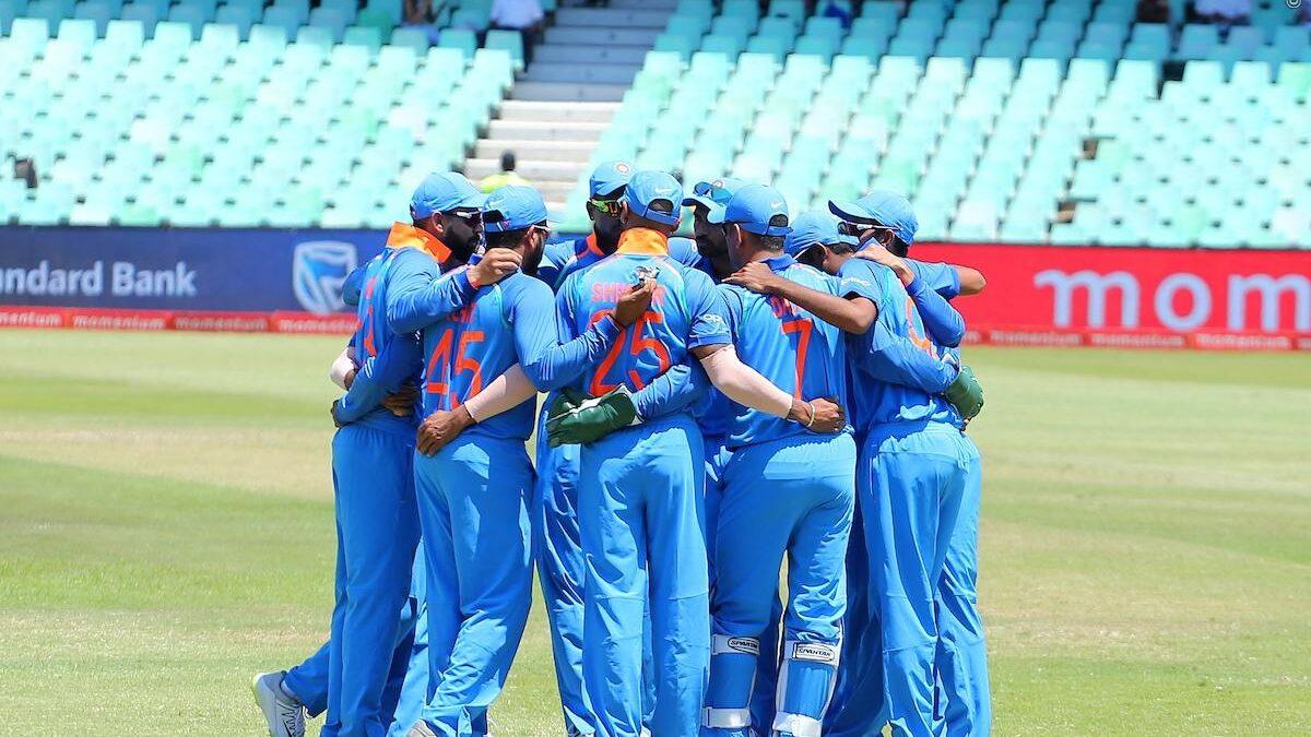 भारतीय टीम के ये 3 खिलाड़ियों के वेस्टइंडीज दौर पर अपनी जगह को कर सकते हैं पक्का