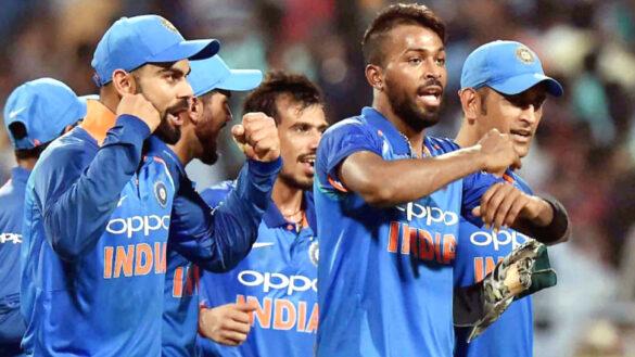 World Cup 2019: इंग्लैंड से बचकर न्यूज़ीलैंड से खेलना है सेमीफाइनल तो भारत को करना होगा ये काम 43