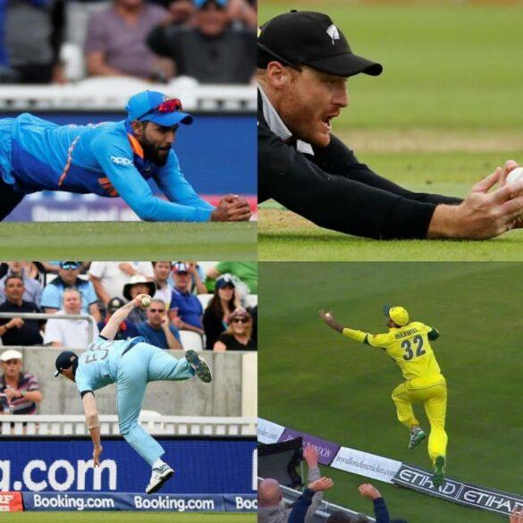 CWC19- इस विश्व कप में इन 5 फील्डर के सामने रन लेते से डरते थे बल्लेबाज, लिस्ट में एक भारतीय 39