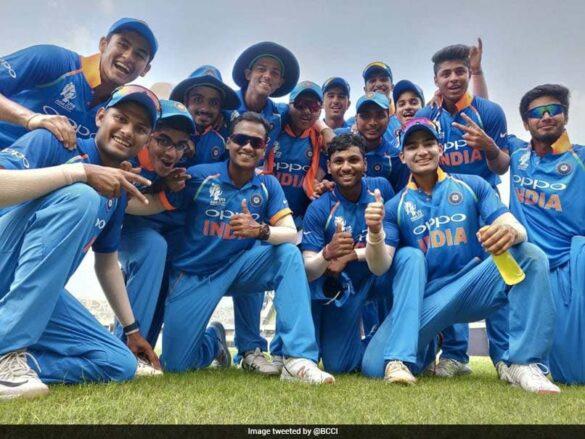 दक्षिण अफ्रीका में होने वाले आईसीसी अंडर-19 विश्व कप के लिए भारतीय टीम का चयन, इस युवा खिलाड़ी को मिली कप्तानी 37