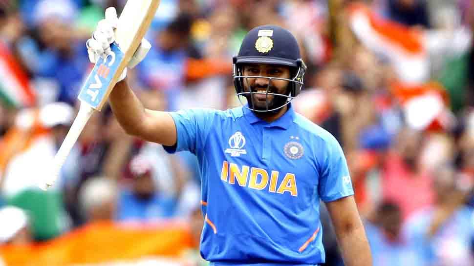 CWC 2019 : इस विश्व कप में 4 बार 'मैन ऑफ़ द मैच' जीत चुके हैं रोहित शर्मा, एक और जीतते ही युवराज को छोड़ देंगे पीछे