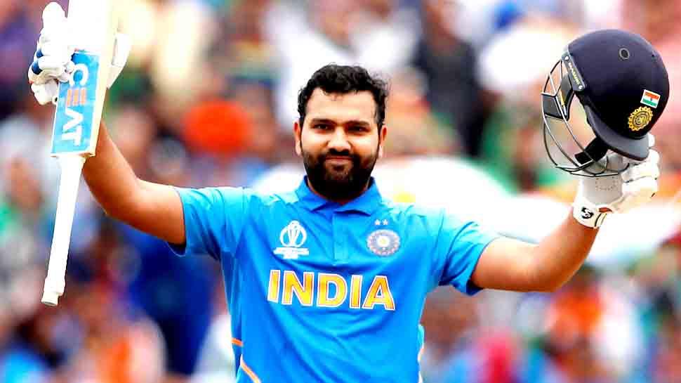 REPORTS : विराट कोहली की जगह रोहित शर्मा बन सकते हैं वनडे और टी-20 के नए कप्तान 2