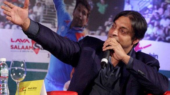 शोएब अख्तर का बड़ा खुलासा, कहा मोहम्मद आमिर के बाद ये 3 खिलाड़ी भी ले सकते हैं संन्यास 24