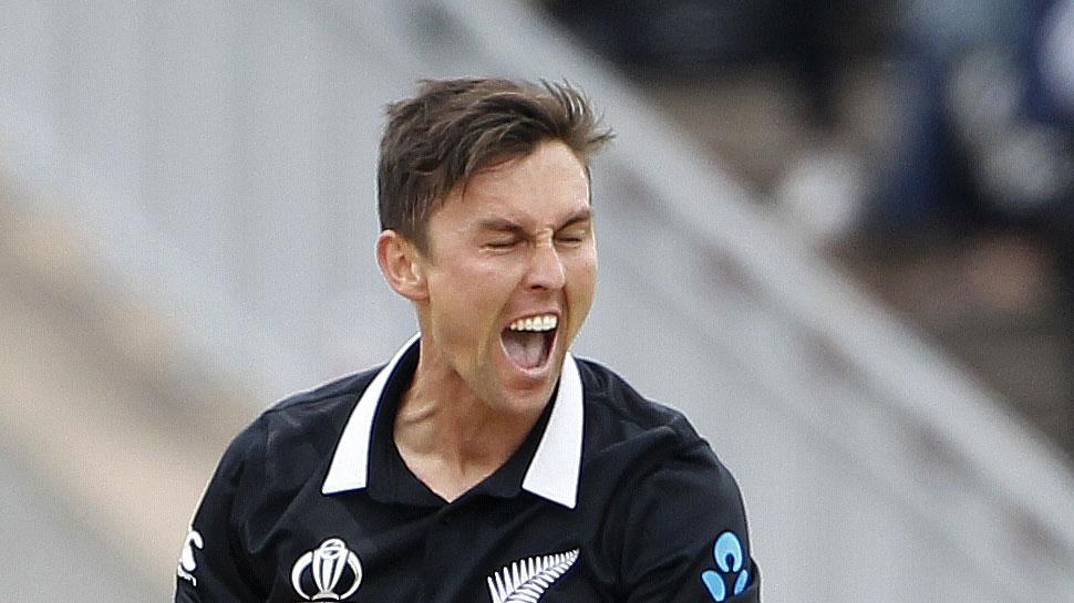 न्यूजीलैंड के तेज़ गेंदबाज़ ट्रेंट बोल्ट ने खुद को माना विश्व कप हार का जिम्मेदार, गिनाई अपनी गलतियाँ