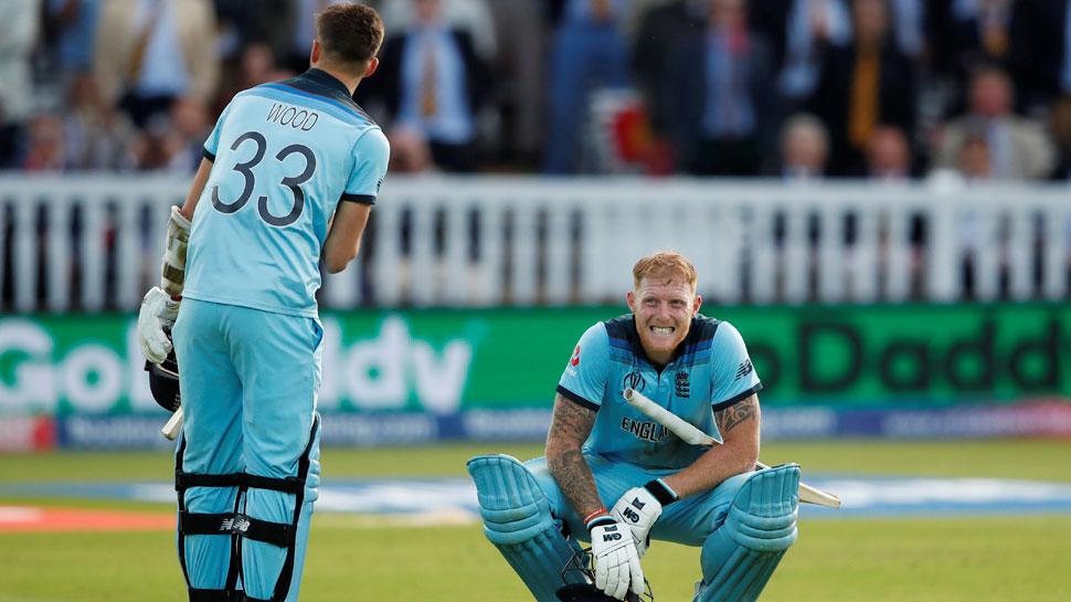 इंग्लैंड की विश्व कप जीत के हीरो बेन स्टोक्स ने ओवरथ्रो विवाद पर अब रखी अपनी बात 1