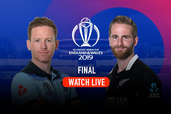 CWC19 FINAL-फाइनल मैच में न्यूजीलैंड को हराने के लिए मेजबान इंग्लैंड की टीम इन 11 खिलाड़ियों के साथ उतरेगी मैदान में 1