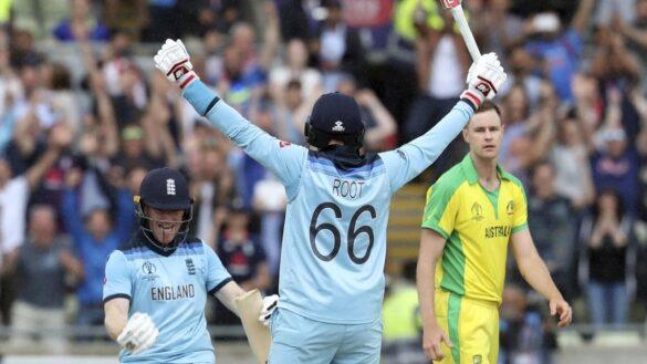 World Cup 2019: इंग्लैंड की जीत के बाद भावुक हुए पूर्व कप्तान एंड्रू स्ट्रॉस, इस खिलाड़ी की तारीफ के बांधे पुल 19