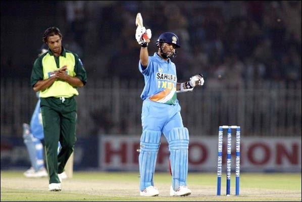 INDvsENG: 2004 एशिया कप में पाकिस्तान से ही हारकर उसे टूर्नामेंट से बाहर कर चुका है भारत 2