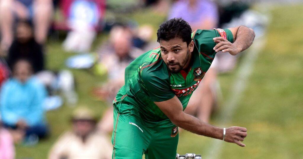 बांग्लादेश को श्रीलंका दौरे से पहले बड़ा झटका, कप्तान मशरफे मुर्तजा बाहर 2