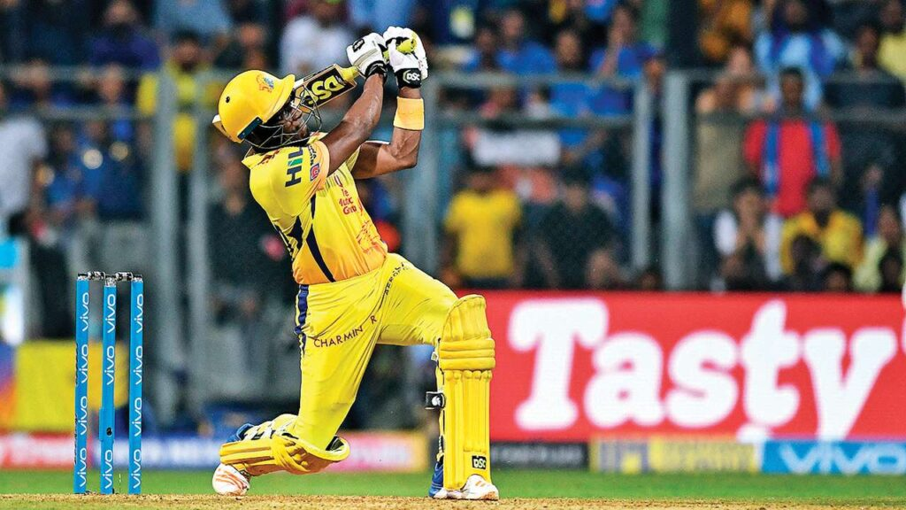 वह बल्लेबाज जिसने जसप्रीत बुमराह के एक ही ओवर में बनाये हैं 20 रन 2
