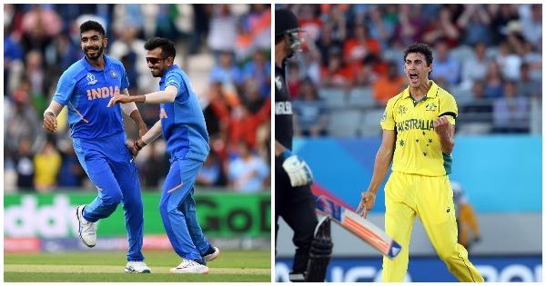 World Cup 2019: जसप्रीत बुमराह या मिचेल स्टार्क जाने कौन रहा 2019 विश्व कप का बेस्ट गेंदबाज?