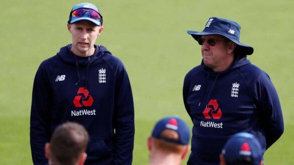 ट्रेवर बेलिस के स्थान पर टीम इंडिया का यह पूर्व कोच होगा इंग्लैंड का नया हेड कोच 6