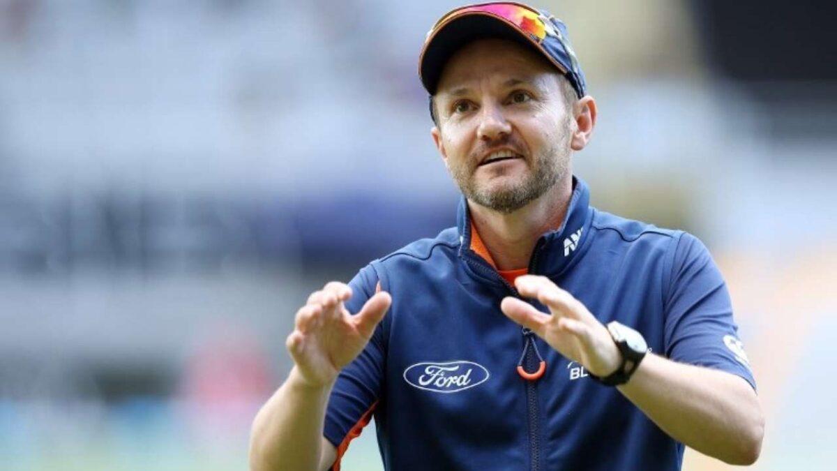 भारतीय टीम का कोच बनने को तैयार माइक हेसन, रवि शास्त्री की जगह लेते ही देंगे बड़ा बलिदान