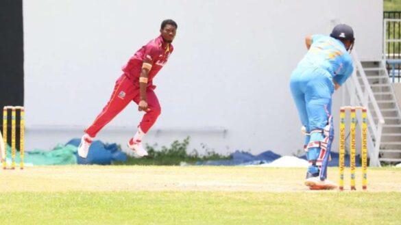 IND A vs WI A: इंडिया ए ने वेस्टइंडीज ए को 8 विकेट से हराया, टीम की जीत में चमके गिल, चाहर और अय्यर 28