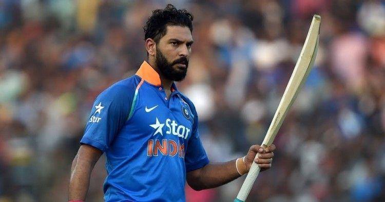 CWC 2019 : इस विश्व कप में 4 बार 'मैन ऑफ़ द मैच' जीत चुके हैं रोहित शर्मा, एक और जीतते ही युवराज को छोड़ देंगे पीछे 3