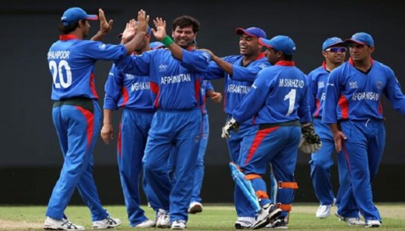 COA ने ठुकराया अफगानिस्तान खिलाड़ियों को भारत में घरेलू टूर्नामेंट खेलने का अनुरोध 6