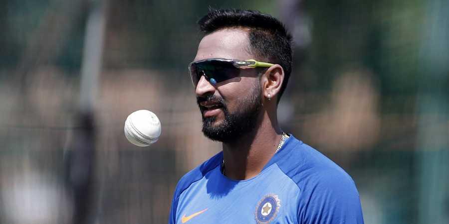 क्रुणाल पंड्या ने वेस्टइंडीज दौरा शुरू होने से पहले इस खिलाड़ी की तरह खेलने की इच्छा जताई