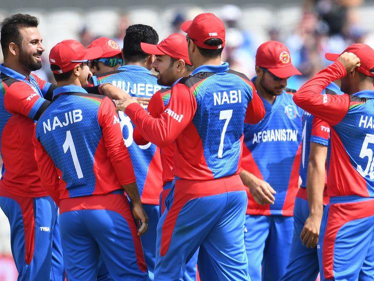 कप्तानी से बर्खास्त किये जाने के बाद पहली बार सामने आया असगर अफगान का बयान 2