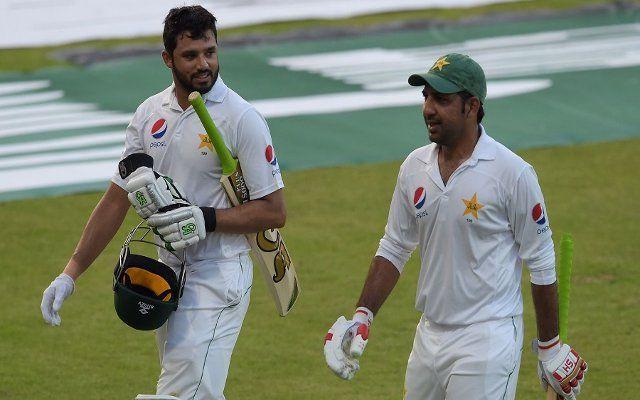 REPORTS : टी-20 में सरफराज ही बने रहेंगे कप्तान, टेस्ट में अब ये दिग्गज होगा पाकिस्तान का नया कप्तान 1