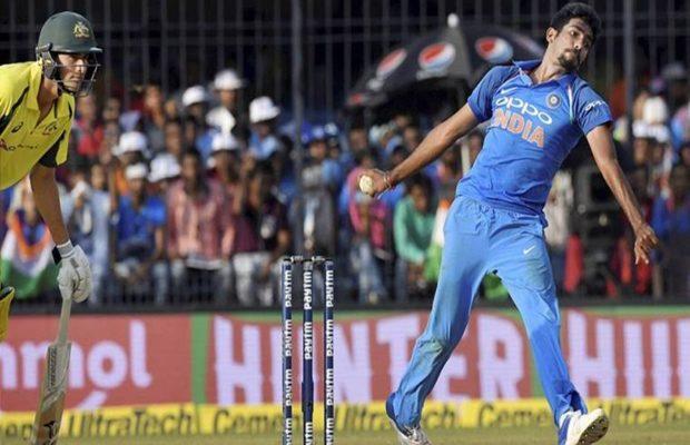 वह बल्लेबाज जिसने जसप्रीत बुमराह के एक ही ओवर में बनाये हैं 20 रन 3
