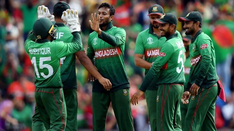 श्रीलंकाई दौरे के लिए बांग्लादेश की टीम का हुआ ऐलान, दिग्गज खिलाड़ी को दिया गया आराम 3