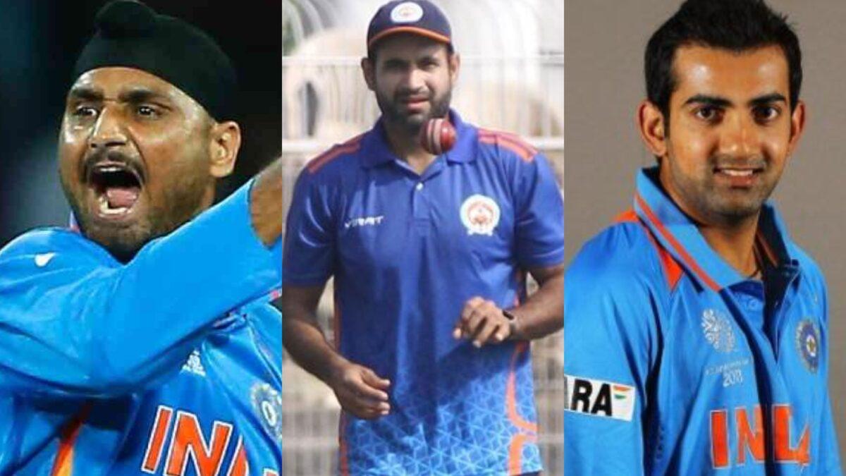 10 खिलाड़ी जिन्हें रवि शास्त्री के कोच बनने के बाद नहीं मिला भारतीय टीम में मौका