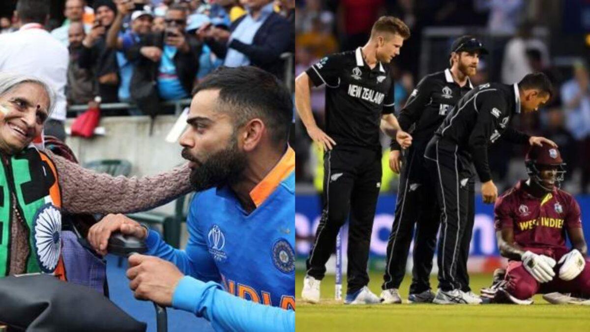 वर्ल्ड कप 2019 के 5 ऐसे पल, जिसने जीत लिया सभी क्रिकेट प्रेमियों का दिल