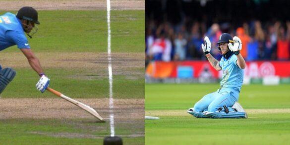 विश्व कप 2019 के 5 ऐसे पल जब मैदान पर ही भावुक हो गये खिलाड़ी, 1 गेंद से बदल गया मैच 24