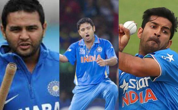 5 खिलाड़ी जो शायद भारत के लिए दोबारा नहीं खेल पाएंगे कोई मैच 29