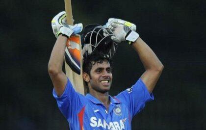 मनोज तिवारी ने बीसीसीआई को दिया सलाह, भारतीय क्रिकेट को मजबूत बनाने के लिए लोकल खिलाड़ियों को दें आईपीएल में मौका 38