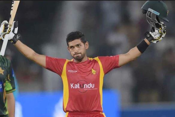 आईसीसी द्वारा जिंबाब्बे क्रिकेट के निलंबित होने के बाद दिग्गज खिलाड़ी सिकंदर रजा ने लिया संन्यास 20