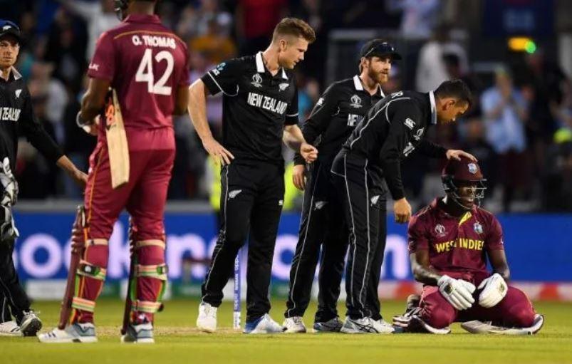 वर्ल्ड कप 2019 के 5 ऐसे पल, जिसने जीत लिया सभी क्रिकेट प्रेमियों का दिल 3